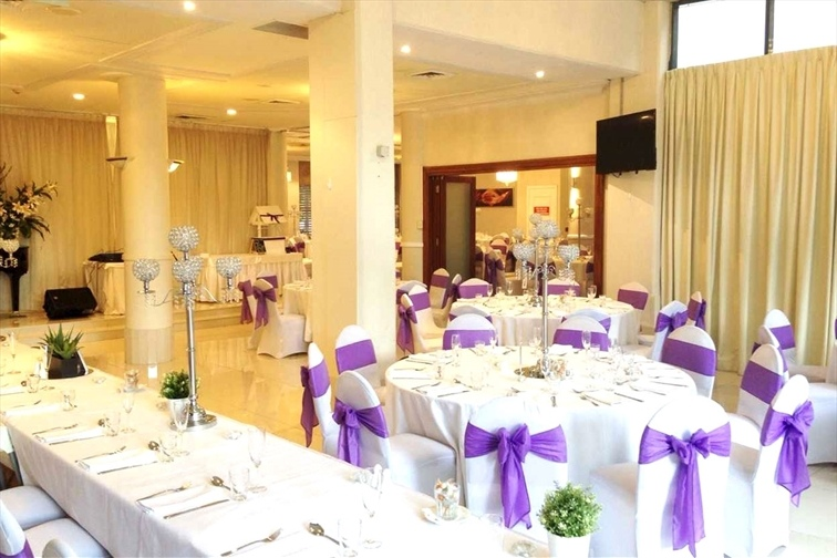 Wedding Venue - Best Western Plus Hotel Diana 3 on Veilability