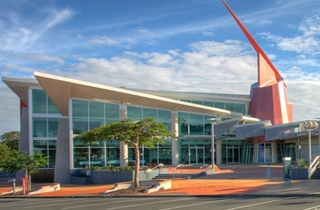 Wedding Venue - Redland Performing Arts Centre  1 on Veilability
