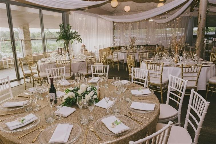 Wedding Venue - Parkwood International - Grandview Room 2 on Veilability