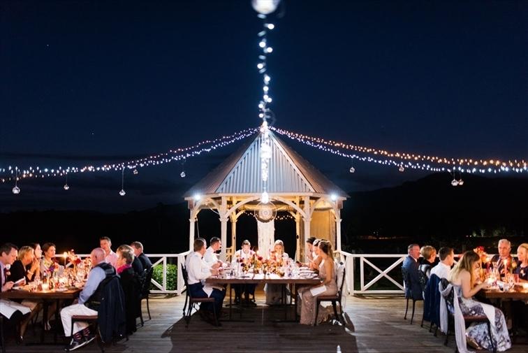 Wedding Venue - Albert River Wines - Tamborine House Verandah 1 on Veilability