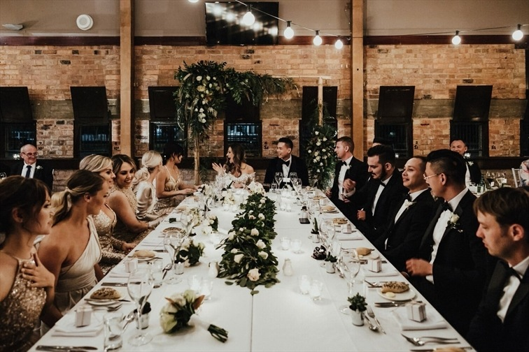 Wedding Venue - Brisbane Racing Club Ltd 2 on Veilability
