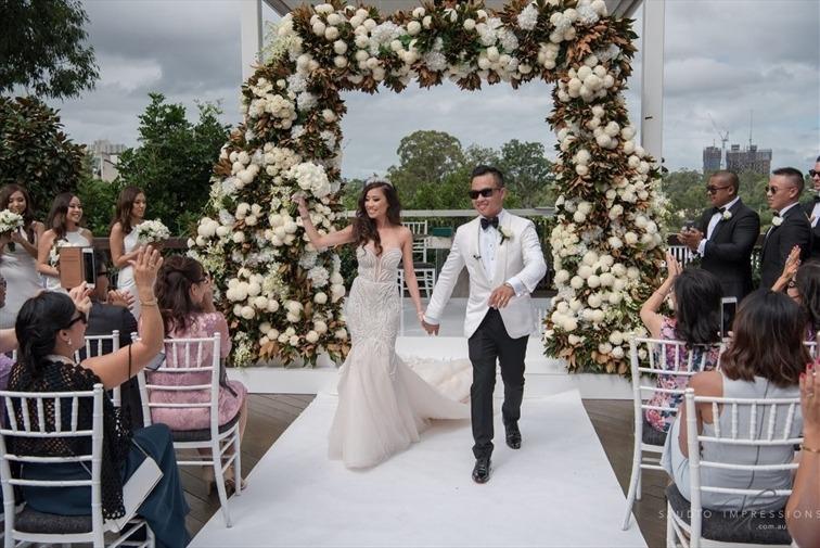 Wedding Venue - Victoria Park Weddings 7 on Veilability