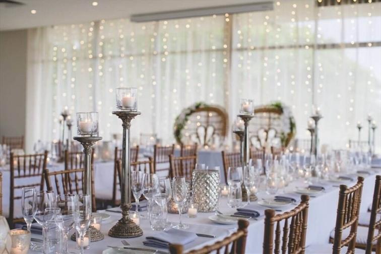 Wedding Venue - Indooroopilly Golf Club - The Jacaranda Room 1 on Veilability