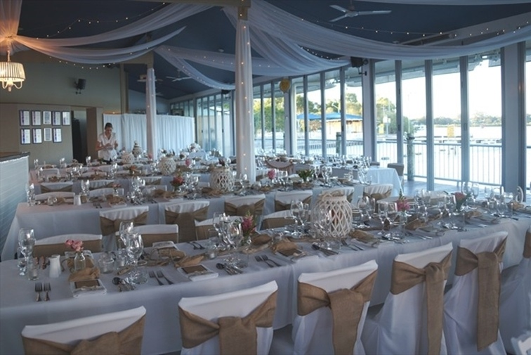 Wedding Venue - The River Deck Restaurant 7 on Veilability