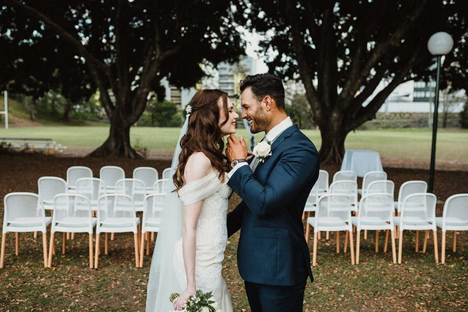 Wedding Venue - Figs on Sylvan 1 on Veilability