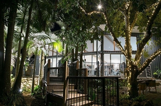 Wedding Venue - Beerwah Hideaway 3 on Veilability