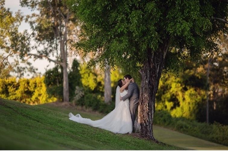 Wedding Venue - Brisbane River Golf Club 1 on Veilability