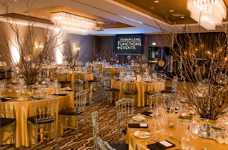 Wedding Venue - Rydges South Bank - Podium 8 on Veilability