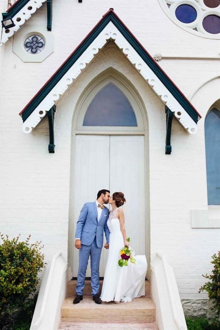 Wedding Venue - High Church 18 on Veilability